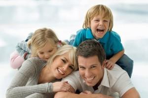 Родители и дети - семья и стили воспитания
