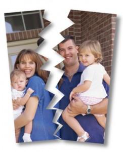 Психологические рекомендации при распаде семьи