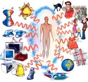 Влияние информации на человека