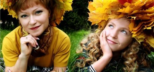 мать и дочь отношение к подростку