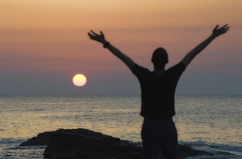 Как мыслить позитивно в сложных жизненных ситуациях — 7 заповедей реалиста