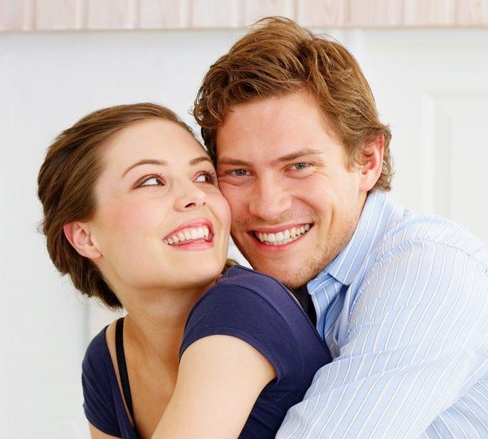 Как наладить отношения с мужем, женой, в семье
