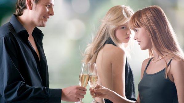 Что такое ревность в любовных отношениях?