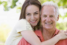 Отец Дочь — отношение к подростку