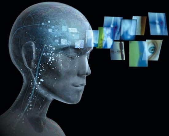 Осознание себя и внешнего мира
