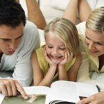 Как правильно воспитать, вырастить ребенка счастливым