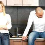 Что прошла любовь и закончились отношения с парнем?