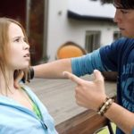 Межличностные отношения подростков-школьников