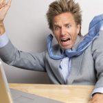 Как снять проклятие с человека — Невроз навязчивости