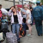 Психологическая помощь беженцам с Украины