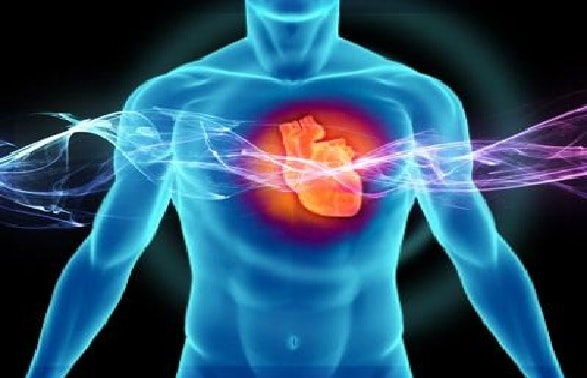 Невроз сердца (кардионевроз) симптомы и лечение