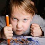 Агрессивный ребенок — причины детской агрессии