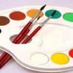 Правополушарное, интуитивное рисование, как метод снятия стресса и релаксации